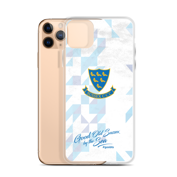 Good Old Sussex by the Sea iPhone Case