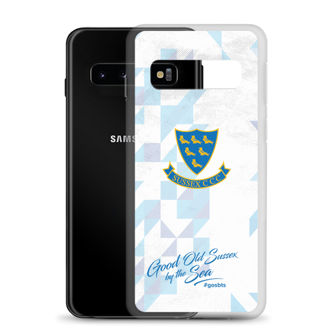 Good Old Sussex by the Sea Samsung Case