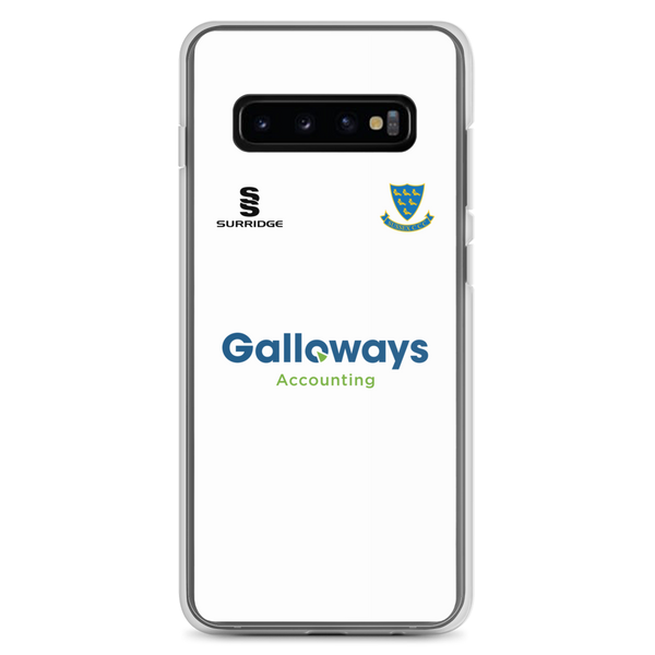 Sussex CCC County Championship Replica Shirt Samsung Case