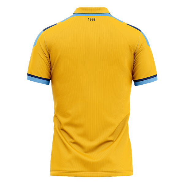 [PRE-ORDER] Retro Sussex CCC Sunday League Replica Shirt