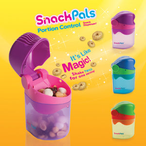 SnackPal Snack Dispenser Options