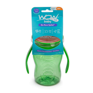WOW CUP for Baby Transition Cup - Packaged