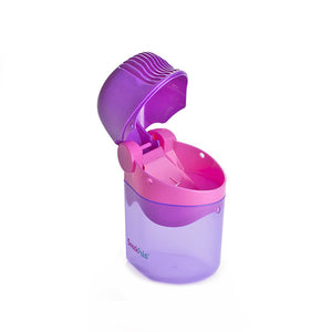 Snackpals® Snack Dispenser - Purple/Pink