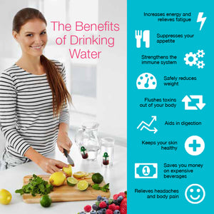 water benefits