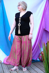 Daizy pallazo pants from the Boho Collection by Rock Those Frocks