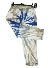 Load image into Gallery viewer, Tye Dye Print Joggers one size 10/16 £20
