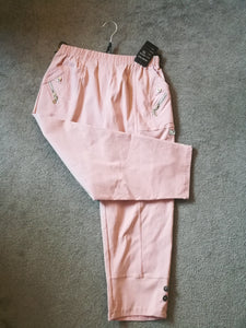 Deck Trousers T3 (10/12) £15