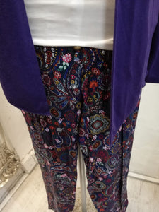 Coline Trousers - size Large (12/14)