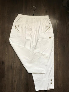 Deck Trousers - Size T3 (10/12) £18