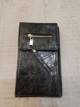Phone/purse bag with Cross Body Strap