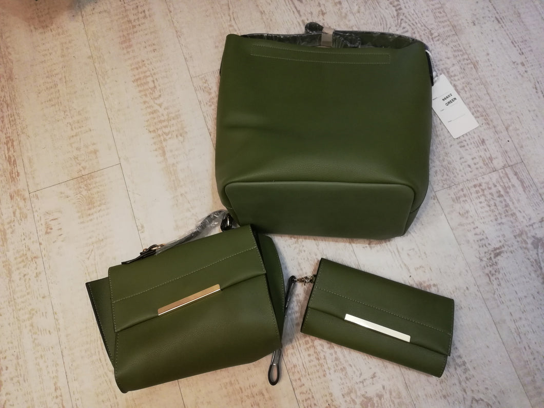 Three in one Bag £35