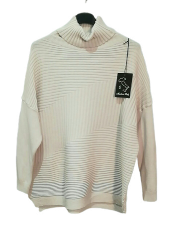 Spring Jumper one size 10/16 £32