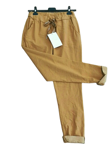 Plain Magic Trousers one size 10/16 £25
