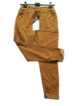 Load image into Gallery viewer, Plain Magic Trousers one size 10/16 £25