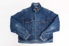 Classic Blue Jean Jacket by Lee