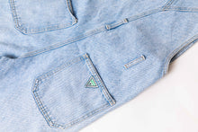 Guess Light Denim Overall - Women