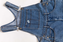 Dark Denim Guess Overall