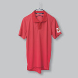 SO.RO. clothing rete men's polo shirt fashion design for bicycle made in Japan