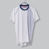 SO.RO. clothing stampare men's t-shirt fashion design for bicycle made in Japan