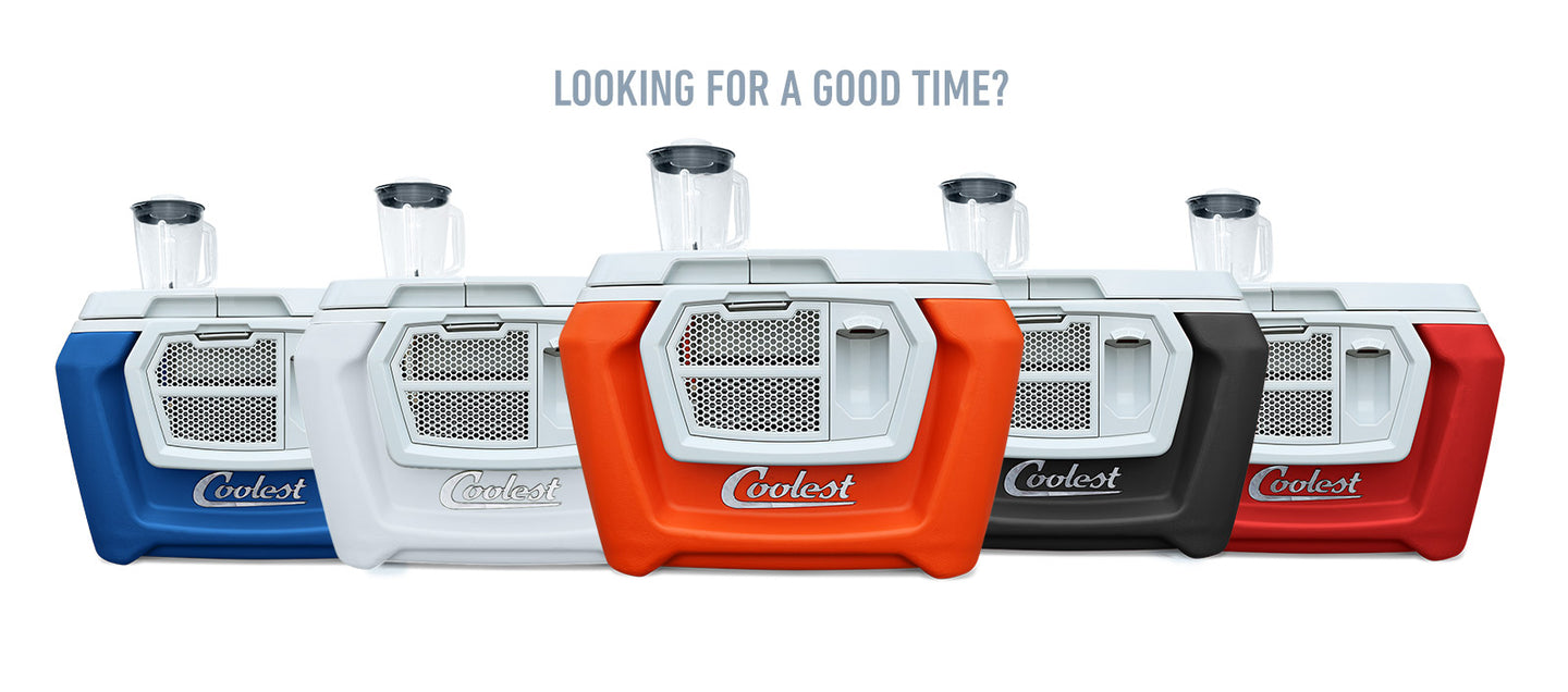 The coolest cooler finally a cooler thats actually cool meet the coolest cooler mozeypictures Choice Image