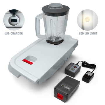 Blender Upgrade Kit