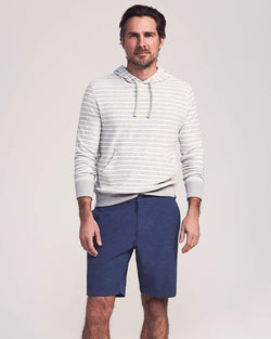 Faherty All Day Shorts Navy