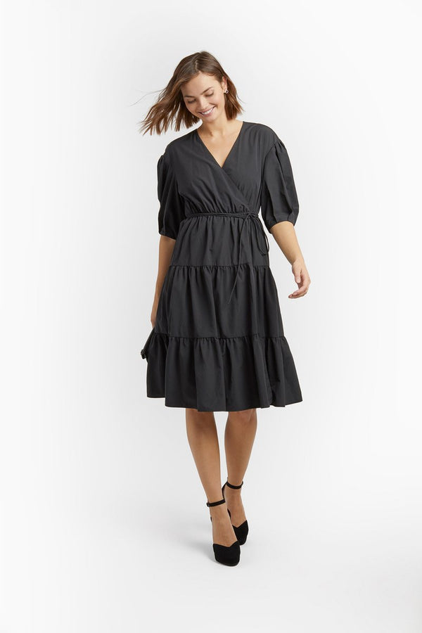 Rebecca Minkoff Mary Tiered Dress