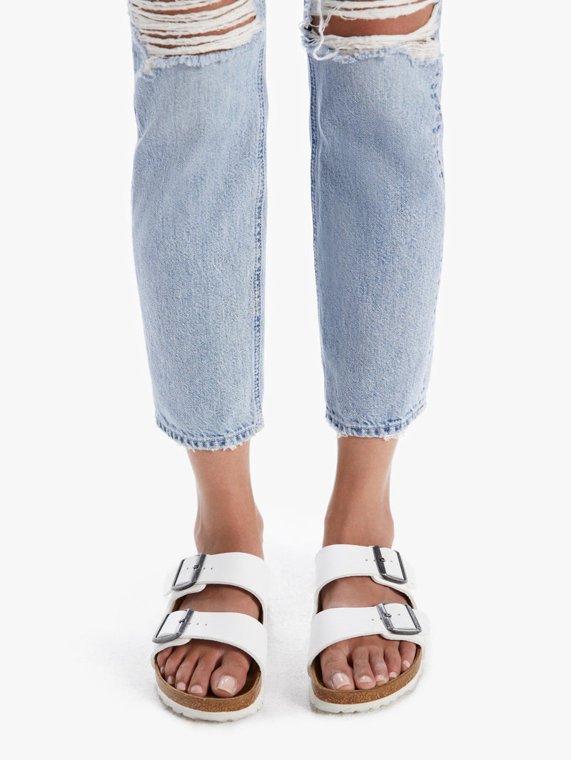 The Dazzler Ankle Jean