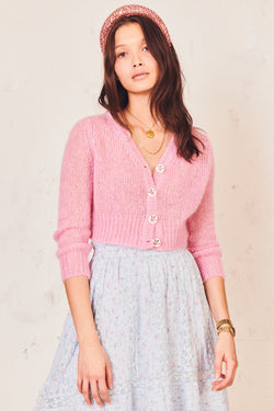 Folley Cardigan