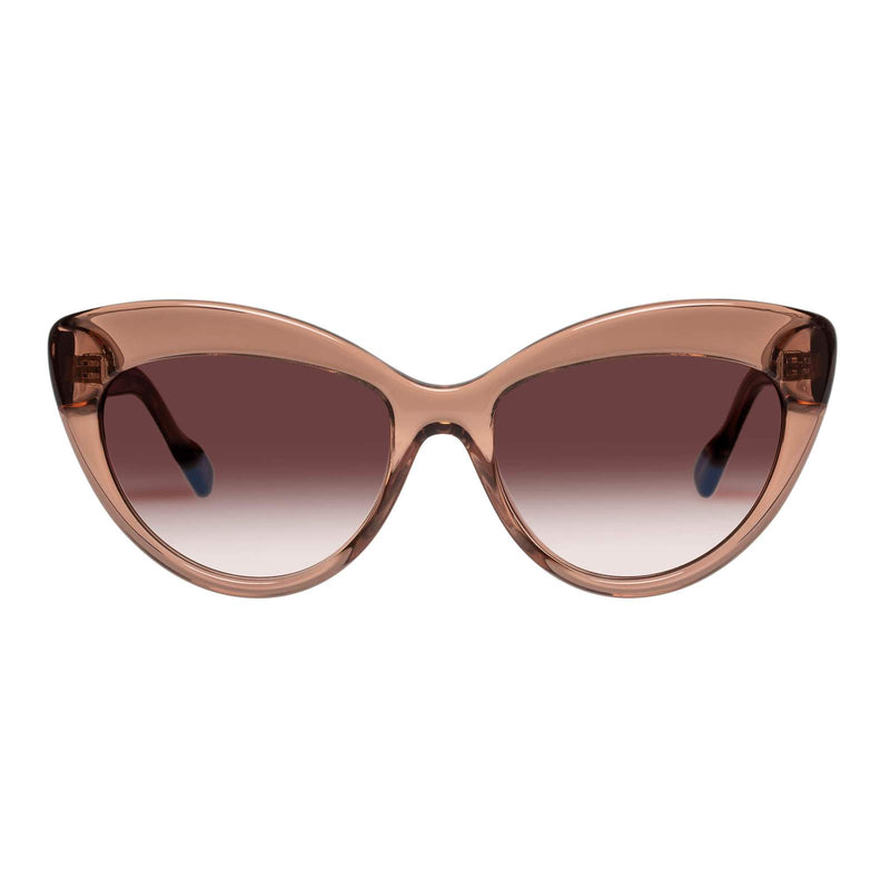 Le Specs Maurmaur Cat-Eye Sunglasses