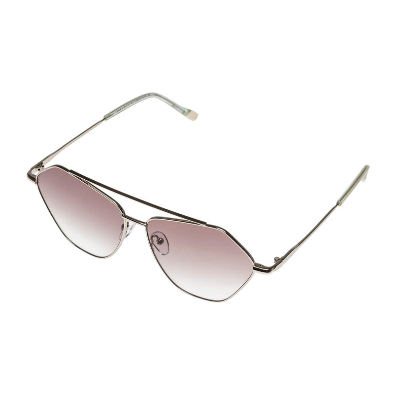 Le Specs Dweller Aviator Sunglasses