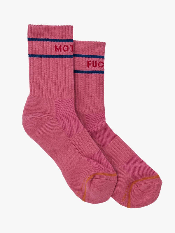 """Mother F*cker"" Socks"