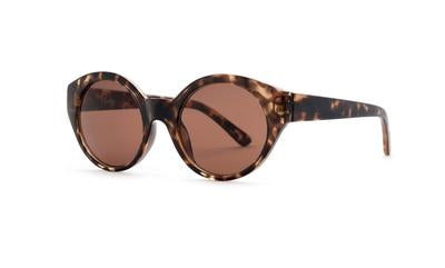 Reality Eyewear Monteray Sunglasses Turtle Tortoise