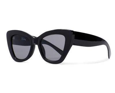 Reality Eyewear Mulholland Sunglasses Black