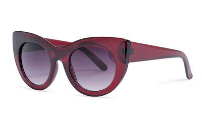 Reality Eyewear Wild Free Deep Red
