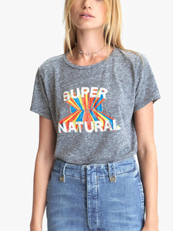 Mother Super Natural Goodie Goodie Tee