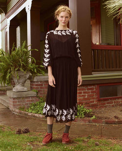 The Fauna Dress