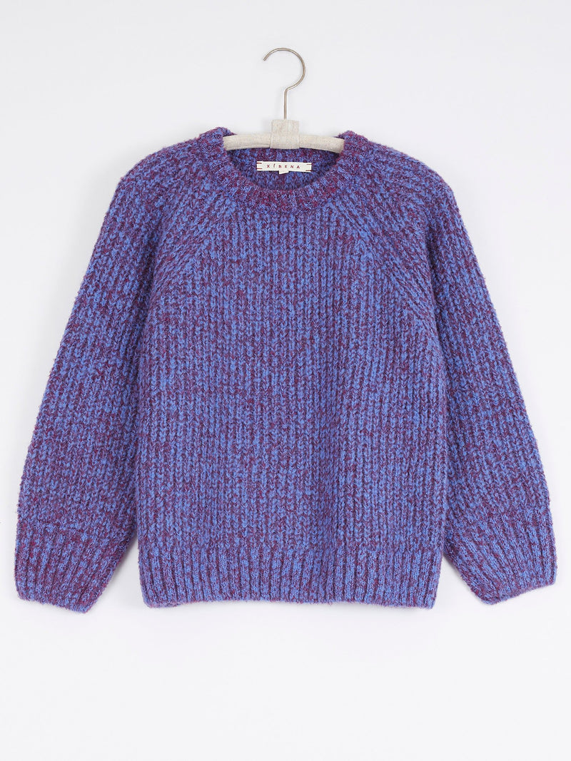 Hutton Sweater