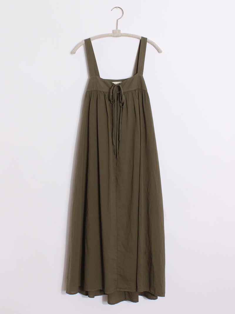 Xirena Kynsley Dress Bottle Green