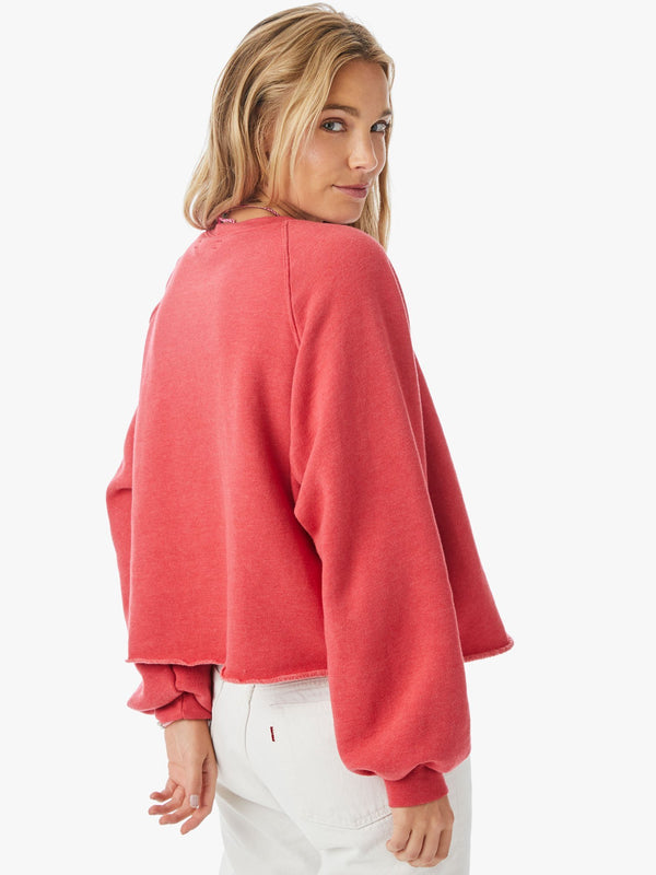 Xirena Dutch Sweatshirt red
