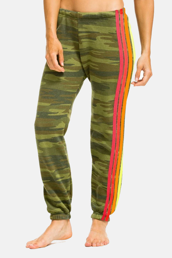 4 Stripe Women's Sweatpant