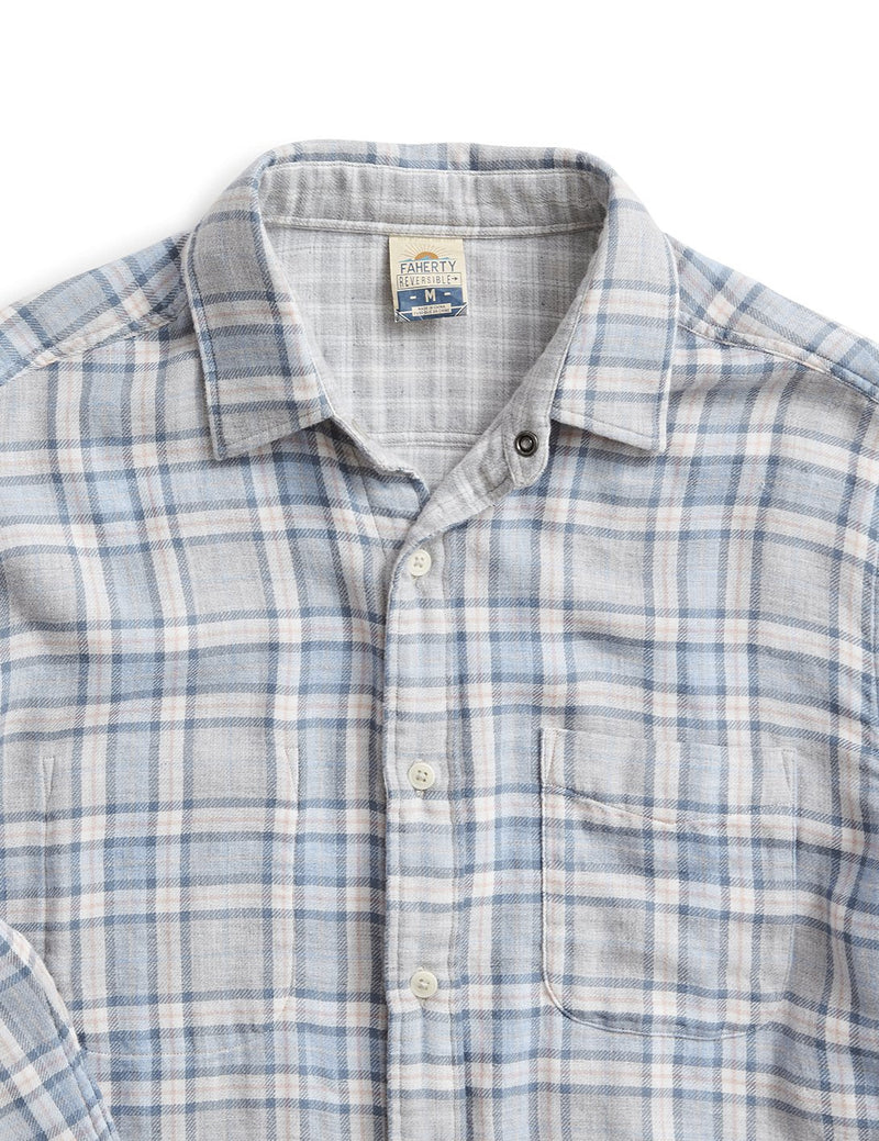 Reversible Belmar Shirt