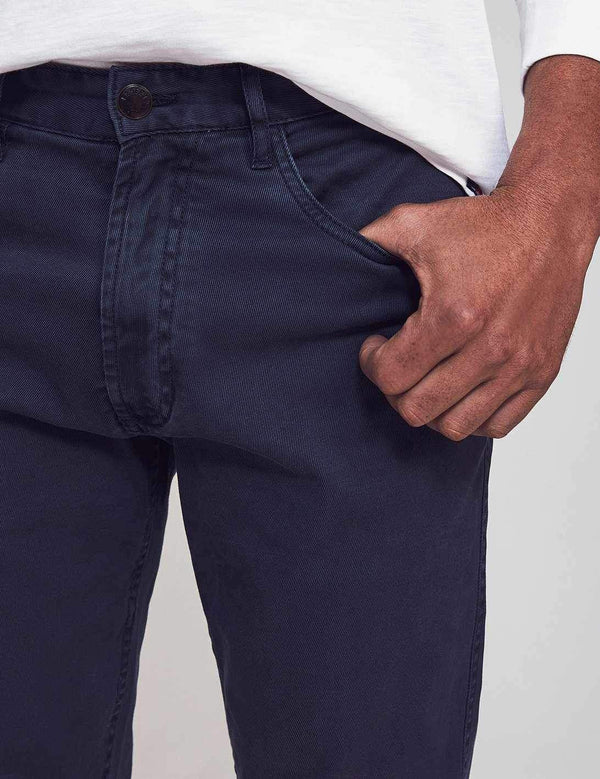 Comfort Twill 5-Pocket