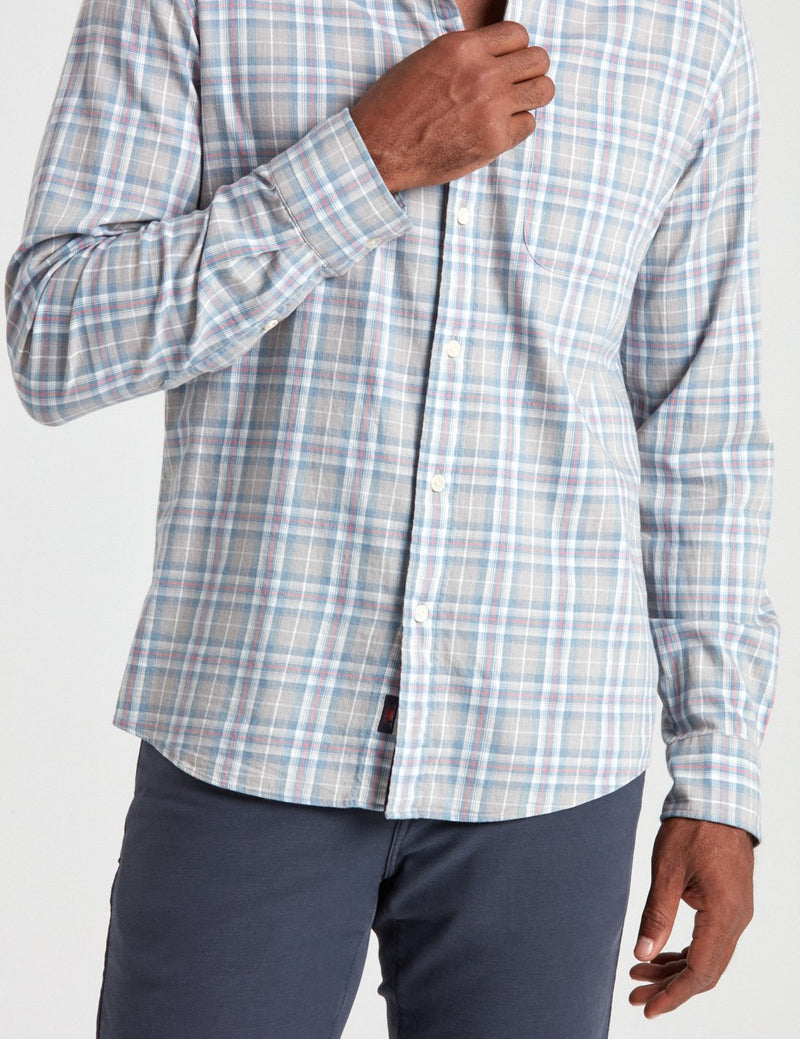 Heathered Movement Shirt