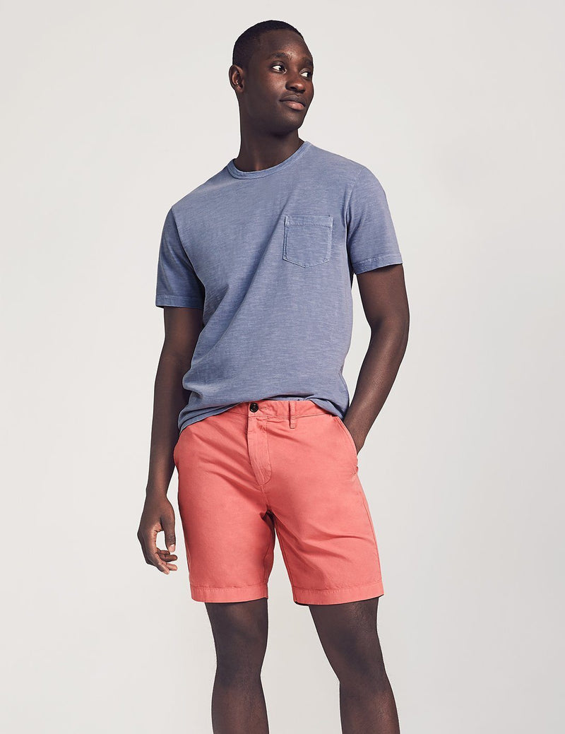 Cloud Cotton Harbor Short