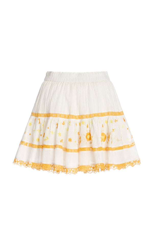 Jennings Skirt
