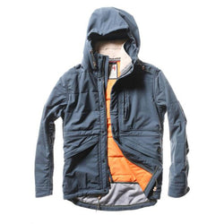 Channel Boarder Jacket