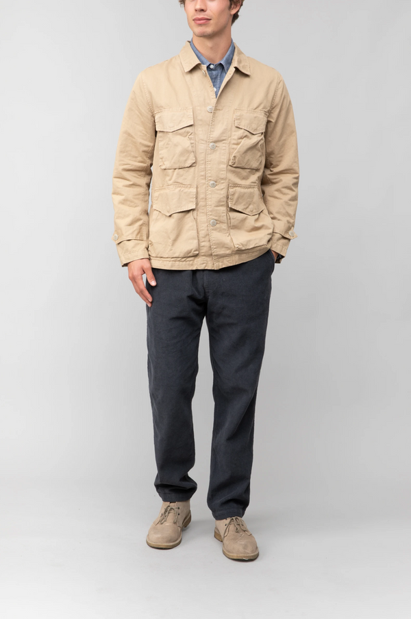Bulldog Twill Sportsman Jacket