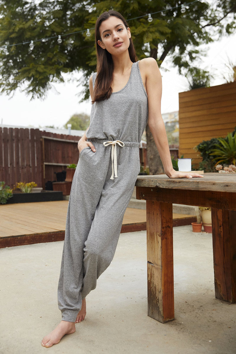 Perfect Lounge Jumpsuit