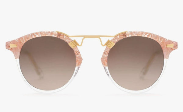 St. Louis Sunglasses (Pre-Order: in store 4/13)